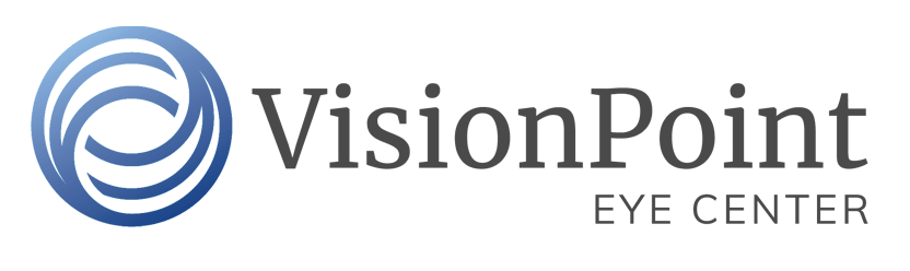 VisionPoint Eye Center Logo