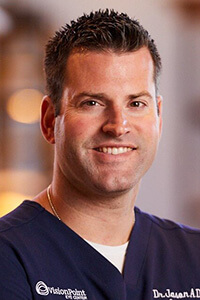 Jason Dunn, OD